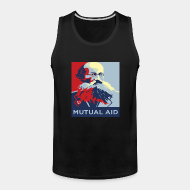 Camisole ♂ Kropotkin Mutual Aid