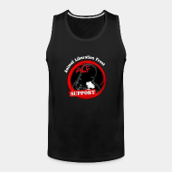 Camisole ♂ ALF Animal Liberation Front support