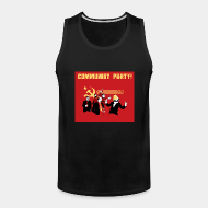 Camisole Communist party!