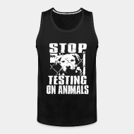 Camisole Stop testing on animals