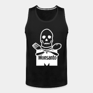Camisole ♂ Anti-Monsanto