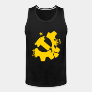 Camisole ♂ working class syndicalism unionism class war