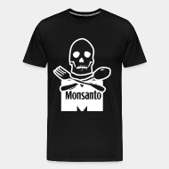 T-shirt Xtra-Large Anti-Monsanto