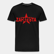 T-shirt Xtra-Large Zapatista