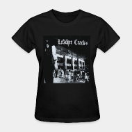 T-shirt féminin ♀ Leftover crack - Shoot the kids at school