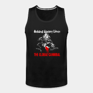 Camisole Behind Enemy Lines - The global cannibal