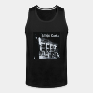Camisole ♂ Leftover crack - Shoot the kids at school