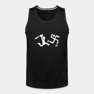 Camisole ♂ t shirt