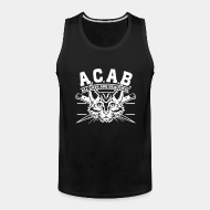 Camisole A.C.A.B. All Cats Are Beautiful