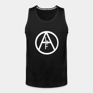 Camisole ALF - Animal Liberation Front