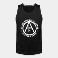 Camisole ALF Animal Liberation Front support crew