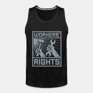 Camisole Workers' rights