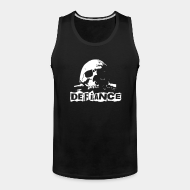 Camisole Defiance