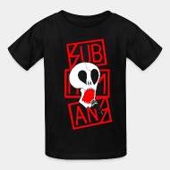 T-shirt enfant Subhumans