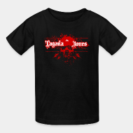 T-shirt enfant Tagada Jones