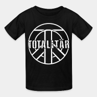 T-shirt enfant Totalitar
