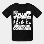 T-shirt enfant t shirt