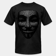 Produit local anonymous occupy 99 percent