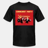 Produit local Communist party!