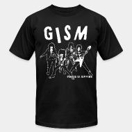 Produit local GISM - punks is hippies