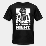 Produit local Housing is a human right