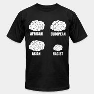 Produit local Racist small brain