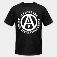 Produit local Support the Animal Liberation Front (ALF)