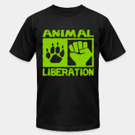 Produit local Animal liberation