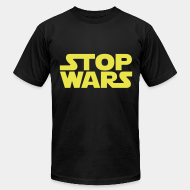 Produit local Stop Wars