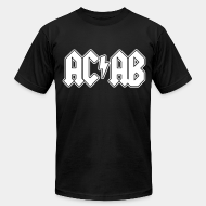 Produit local ACAB ACDC