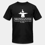 Produit local Monsanto