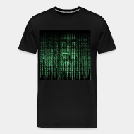 T-shirt Xtra-Large Anonymous