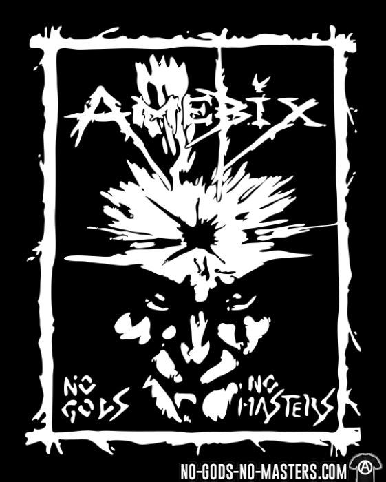 Amebix - T-shirt Band Merch
