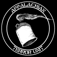 Appalachian Terror Unit - T-shirt Band Merch