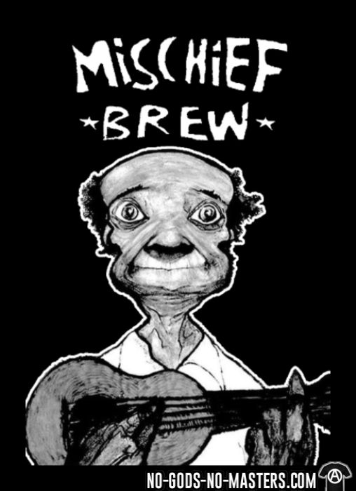 Mischief brew - T-shirt Band Merch