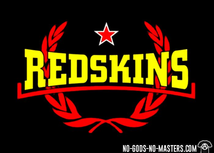 Redskins -