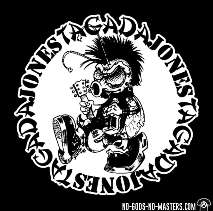 Tagada Jones - T-shirt Band Merch