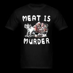 Meat is murder Animal liberation - Vegetarian - Vegan - Anti-specism - Animal cruelty - Animal testing - Animal liberation front - ALF - Vivisection - Animal experim