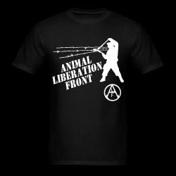 Animal Liberation Front - ALF Animal liberation - Vegetarian - Vegan - Anti-specism - Animal cruelty - Animal testing - Animal liberation front - ALF - Vivisection - Animal experim