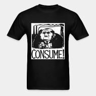 T-shirt Consume!