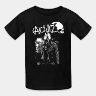 T-shirt enfant Acidez