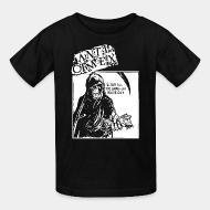 T-shirt enfant Anti Cimex - i'll buy all the uranium you've got