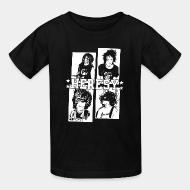 T-shirt enfant Heresy