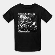 T-shirt enfant Discharge - Decontrol