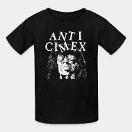 T-shirt enfant Anti Cimex