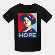 T-shirt enfant Hope (Emma Goldman)