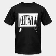 Produit local Obey TV