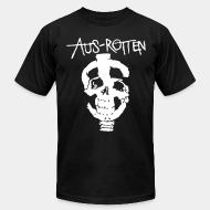 Produit local Aus-Rotten