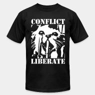 Produit local Conflict - liberate