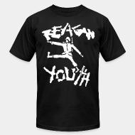 Produit local Reagan Youth